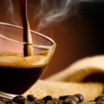 caffè e medicinali