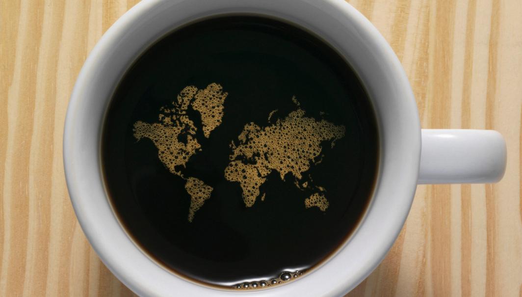 caffè economy